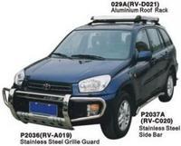 Багажник на крышу 029A(RV-D021) TOYOTA RAV4 (00-05)