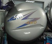 Колпак запасного колеса RV-G120 TOYOTA RAV4