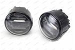 Противотуманные фары в бампер (светодиодные) NISSAN CUBE