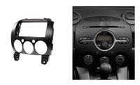 Рамка перходная под магнитолу 2din для Mazda Demio 2007-