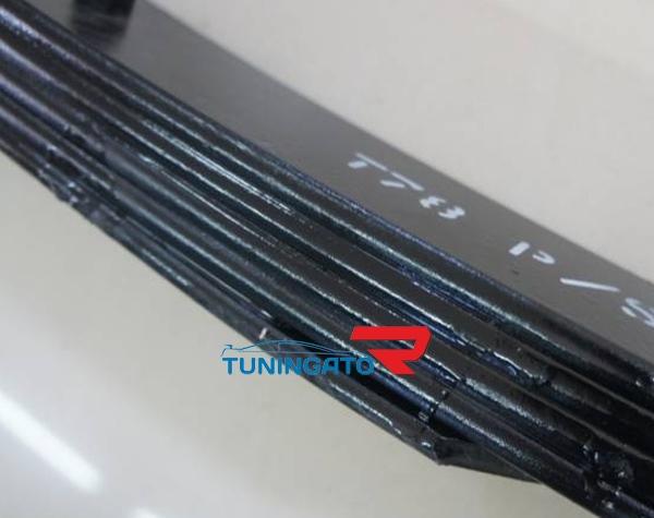 Рессора передняя (лифт 50мм) T78 TOYOTA HILUX PICK UP (1989-1997)
