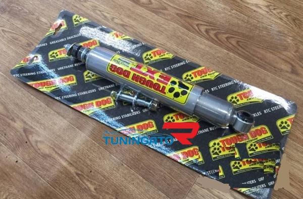 Рулевой демпфер для тяжелой нагрузки EXT5500 TOYOTA HILUX PICK UP / TIGER (1989-1997)