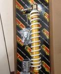 Рулевой стабилизатор с пружиной SS5510-P/S TOYOTA HILUX SURF (1989-1997)