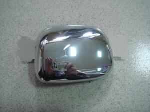 Хромированная накладка на рожок для TOYOTA HARRIER (1998-2002)