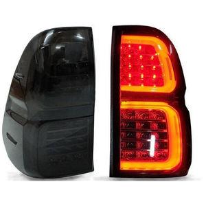 Диодные стоп-сигналы для Toyota Hilux Revo 2015г