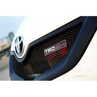 Решетка радиатора тюнинг на TOYOTA BELTA / YARIS / VIOS (2006-)