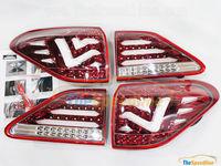 Диодные стоп-сигналы Meteo для Lexus rx270\rx350\rx400h 2013г.-