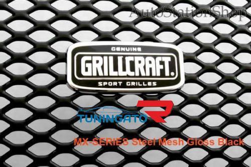 Тюнинговая решетка радиатора GRILLCRAFT для 4RUNNER