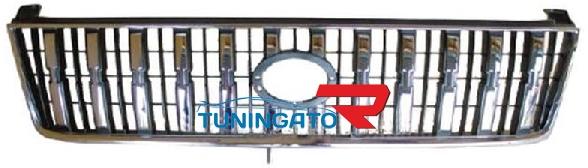 Решётка радиатора FJ90 LAND CRUISER PRADO