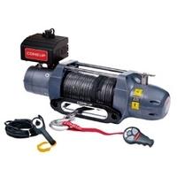 Лебедка электрическая Come Up Seal DS-9.5rs 12V