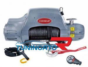 Лебедка электрическая Come Up Seal DS-9.5rsi 12V