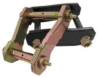 Серьги задней рессоры TDGS-357 TOYOTA LAND CRUISER 6x (1980-1990)