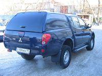 Кунг грузовой Mitsubishi L200 Triton