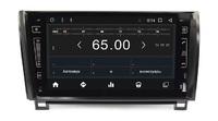 Штатная автомагнитола Android для Toyota Tundra\ Sequoia 07+