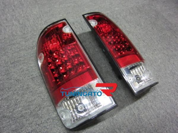 Задние стоп сигналы диодные для TACOMA 95-04г