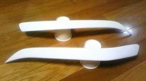 Реснички для фар Китай на ALTEZZA SXE 1# (98-05)