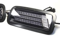 Подфарники светодиодные белые для НИВА 2121, 21213, 21214