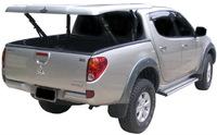 Крышка кузова TopUp для пикапа Mitsubishi L200 Triton