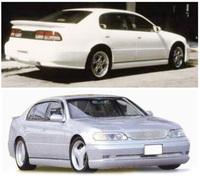 Обвес пластиковый. TT012 Aristo 92'-97' (Lexus GS300 ) (W) Style