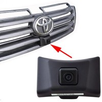 Штатная камера передняя для LC Prado 150 (2013г)