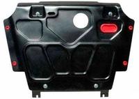 Защита картера (стальная) Nissan Sunny (1992-1998)