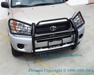 Кенгурятник передний CREW сделано в США два цвета хром и черная